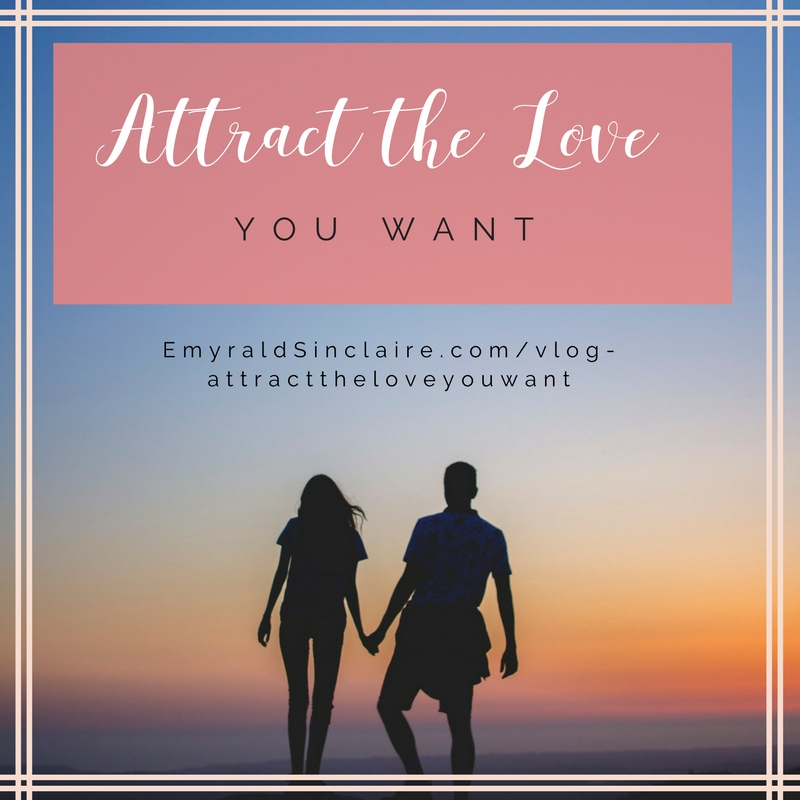 attract-the-love-you-want