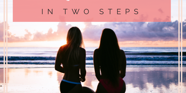 How I almost RUINED my relationship with my guy and the two steps I took to break free from fear!