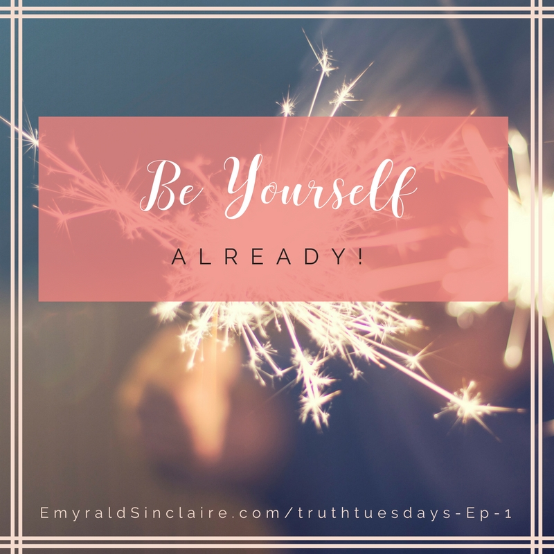 be-yourself-ep-1