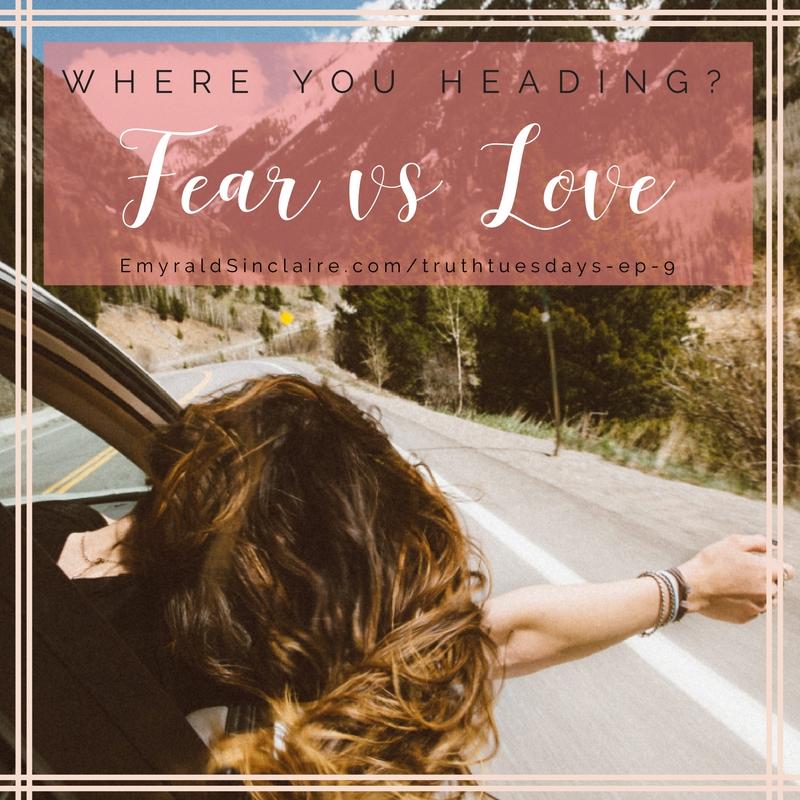 tt-ep-9 - fear versus love