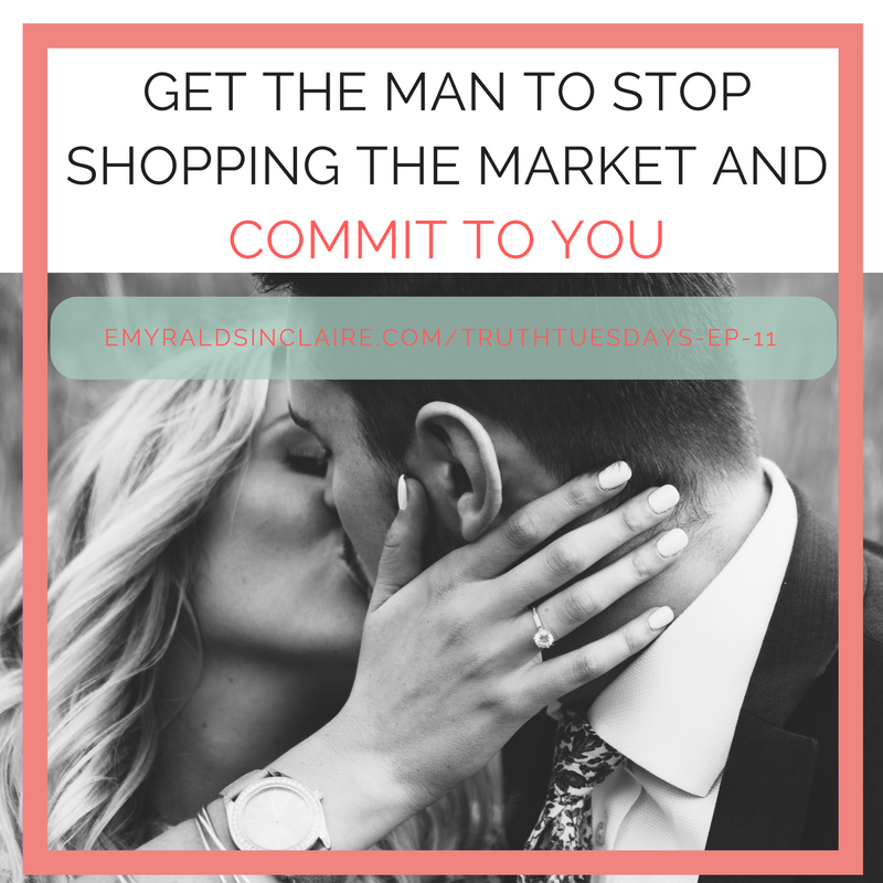 tt-ep-11 how to get a man to stop shopping the market