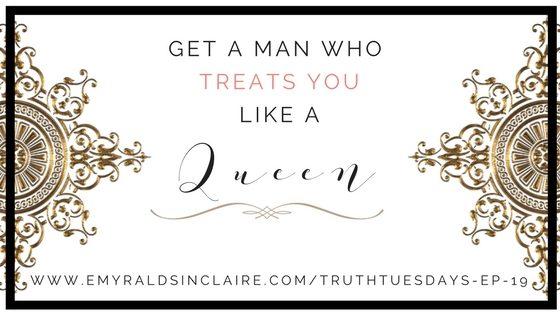 #TruthTuesdays Ep 19