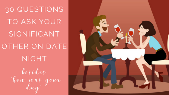 30 questions to ask your date besides 'how was your day' with love coach emyrald sinclaire