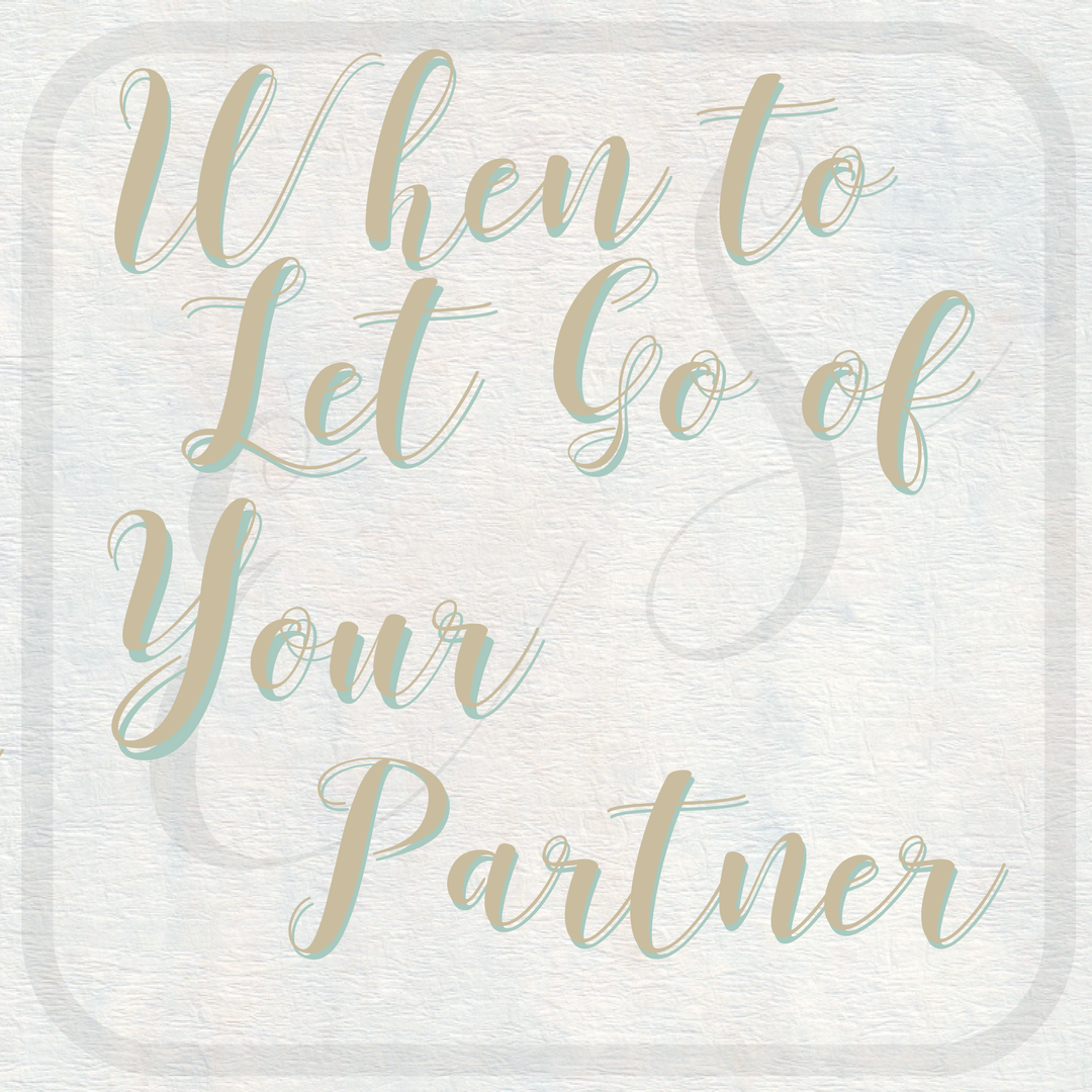 When to Let Go of Your Partner- Truth Tuesdays with Love Coach Emyrald Sinclaire