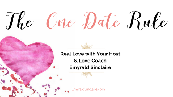 "The ""One Date"" Rule"