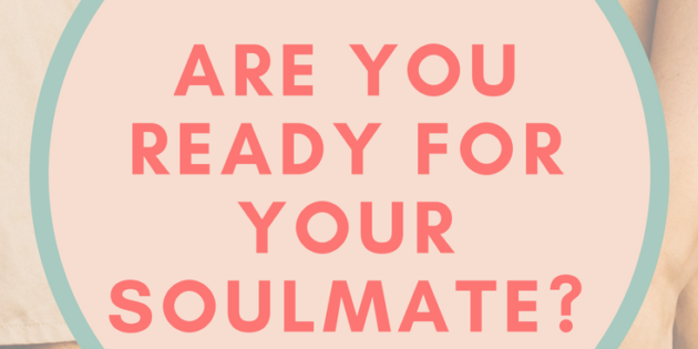 Are You Ready for Your Soulmate Quiz!