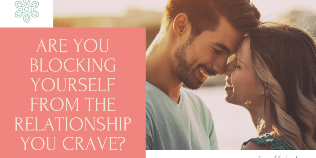 The 5 Relationship Blockers