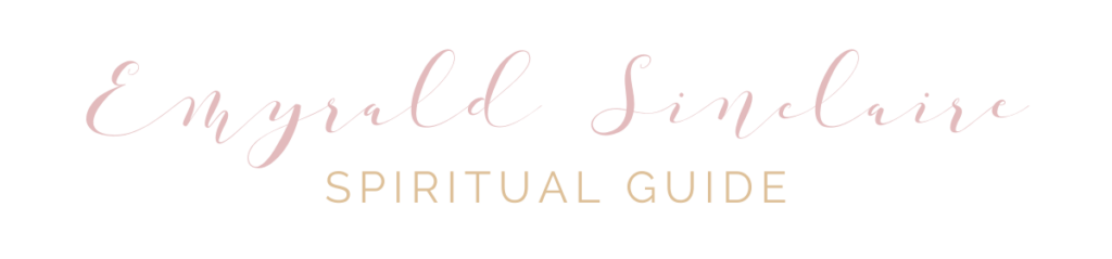 Emyrald Sinclaire | Spiritual Guide